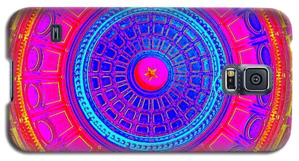 Austin Capitol Dome - 1 Galaxy S5 Case