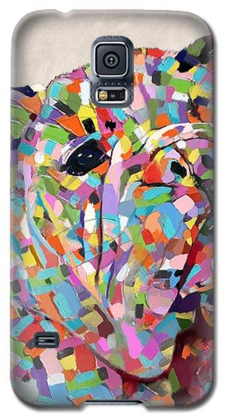 Australian Bulldog  Galaxy S5 Case