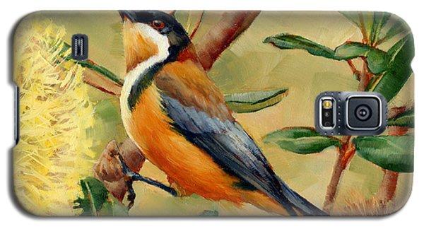 Australian Eastern Spinebill  Galaxy S5 Case