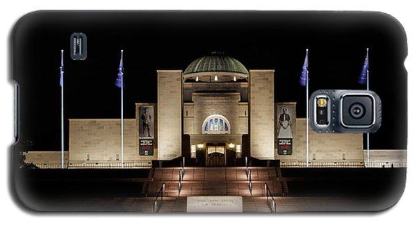 Australian War Memorial Galaxy S5 Case