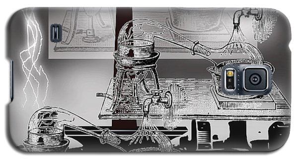 Autistic Alchemy Galaxy S5 Case