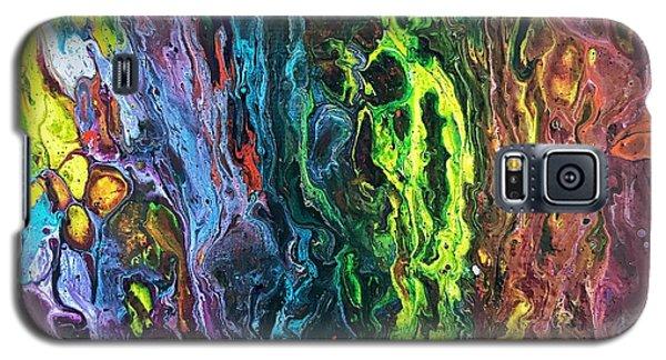Auto Body Paint Technician  Galaxy S5 Case