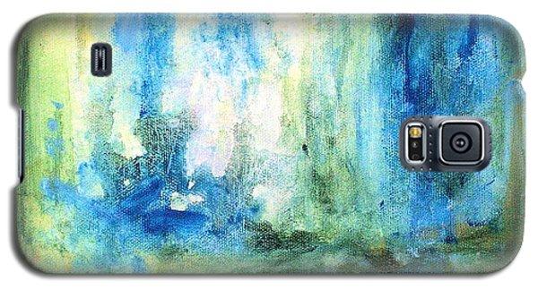Spring Rain  Galaxy S5 Case