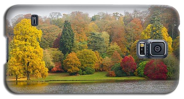 Autumn Colous Galaxy S5 Case