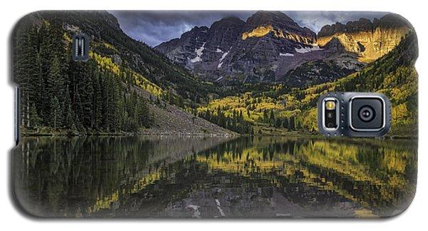 Autumn Dawn Galaxy S5 Case