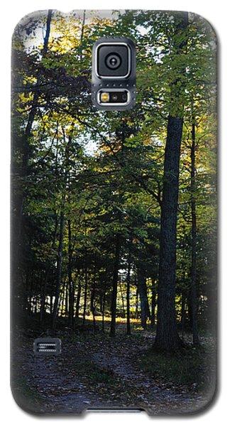 Autumn Glen Galaxy S5 Case