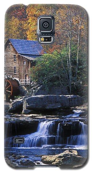 Autumn Grist Mill - Fs000141 Galaxy S5 Case