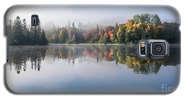 Autumn Impression Galaxy S5 Case