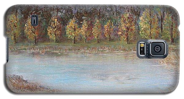 Autumn In Maule Galaxy S5 Case