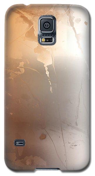 Autumn Iv Galaxy S5 Case
