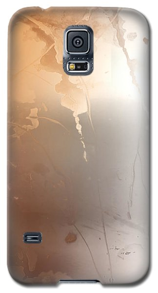 Autumn Iv Galaxy S5 Case