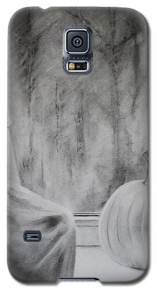 Autumn Rain Galaxy S5 Case
