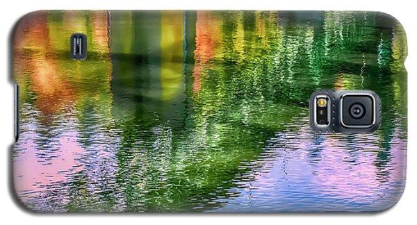 Autumn Span  Galaxy S5 Case