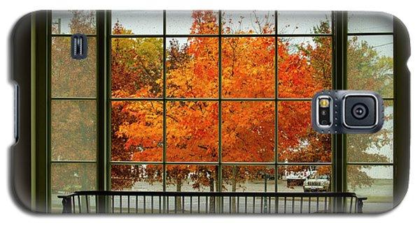 Autumn Splendor Galaxy S5 Case