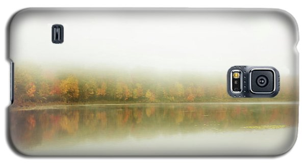 Autumn Symmetry Galaxy S5 Case