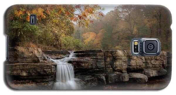 Autumn Water Galaxy S5 Case