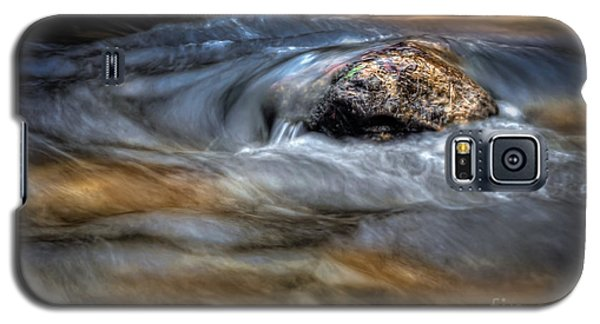 Autumn Waters Galaxy S5 Case