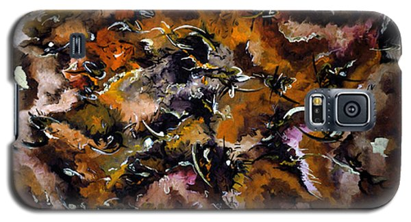 Autumnal Cut Galaxy S5 Case
