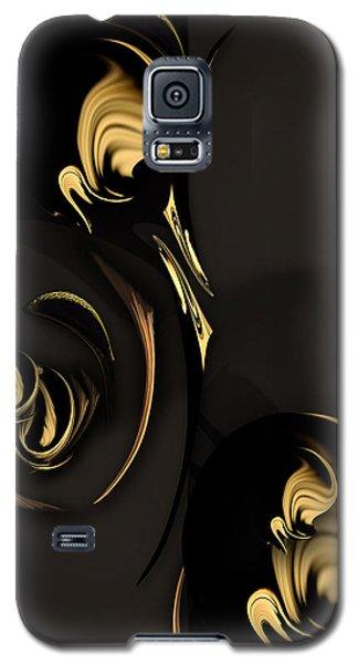 Autumnal Spirit Galaxy S5 Case