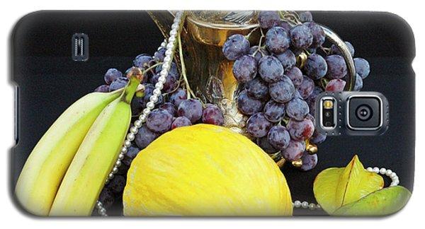Symphony Of Forbidden Fruits Galaxy S5 Case
