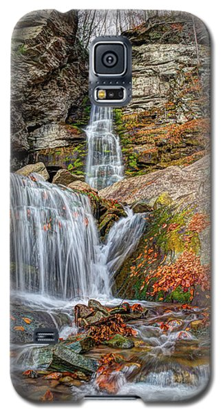 Autumns End Galaxy S5 Case