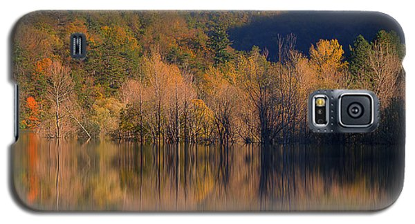 Autunno In Liguria - Autumn In Liguria 1 Galaxy S5 Case