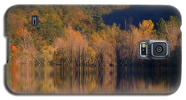 Autunno In Liguria - Autumn In Liguria 1 Galaxy S5 Case