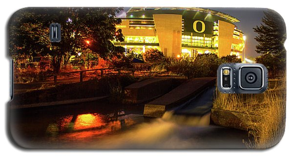 Autzen 2017-2 Galaxy S5 Case