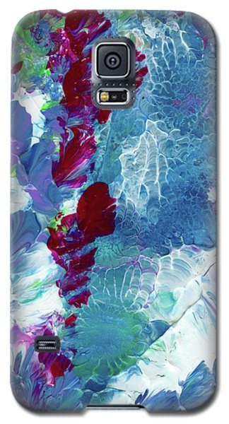 Avalanche Alaska #2 Galaxy S5 Case