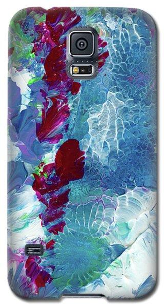 Avalanche Alaska #2 Galaxy S5 Case