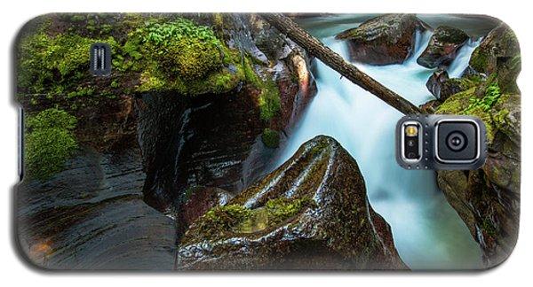 Avalanche Creek Galaxy S5 Case