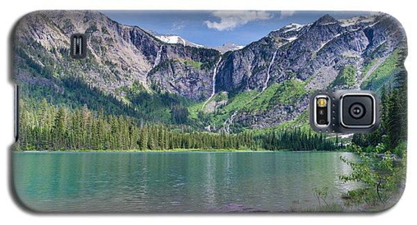 Avalanche Lake Galaxy S5 Case