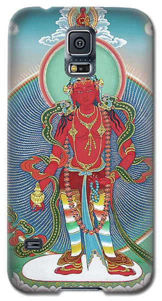 Avalokiteshvara Korwa Tongtrug Galaxy S5 Case