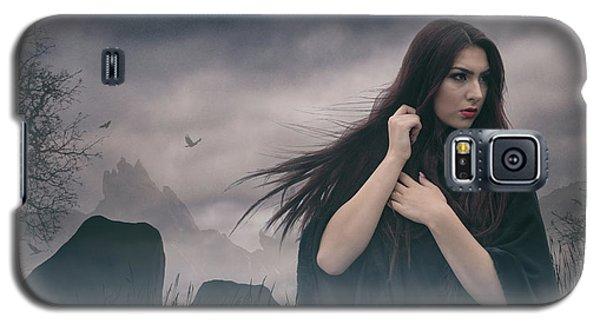 Avalon Galaxy S5 Case