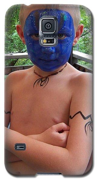Avatar Fun Galaxy S5 Case