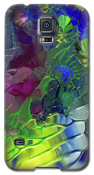 Avatar Galaxy S5 Case