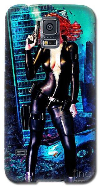 Avenger Galaxy S5 Case