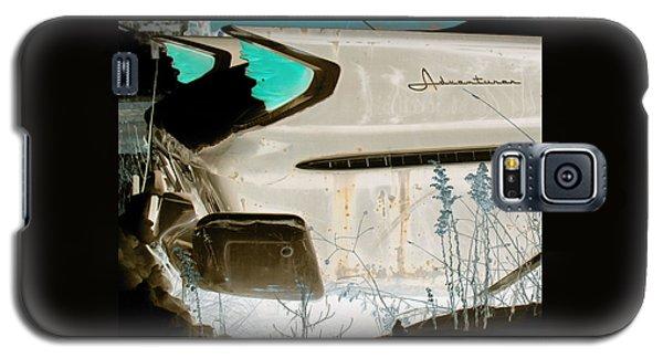 Desoto Aventurer Galaxy S5 Case