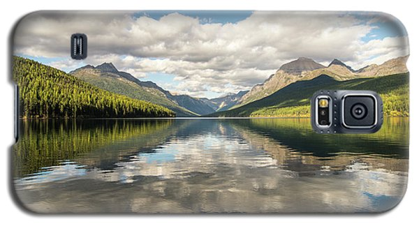 Avenue To The Mountains Galaxy S5 Case