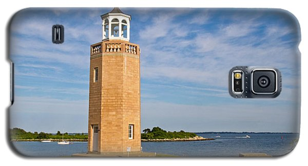Avery Point Lighthouse Galaxy S5 Case