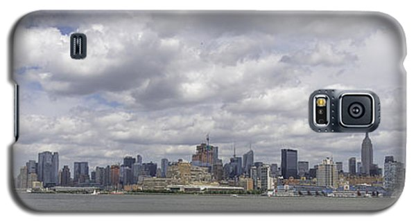 A View From New Jersey 1 Galaxy S5 Case