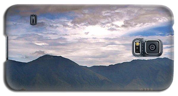 Avila 3 Galaxy S5 Case