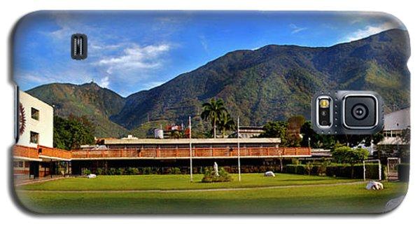 Avila Desde Colegio San Ignacio 2 Galaxy S5 Case