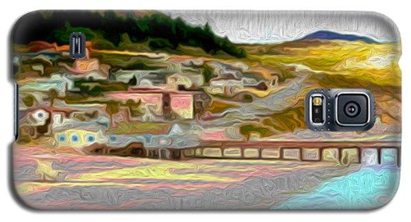 Avila Paddle Galaxy S5 Case