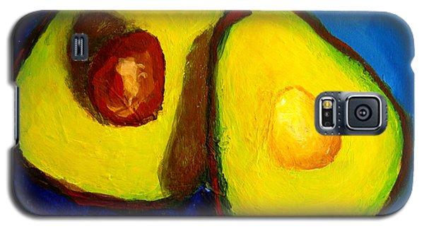 Avocado Palta IIi Galaxy S5 Case
