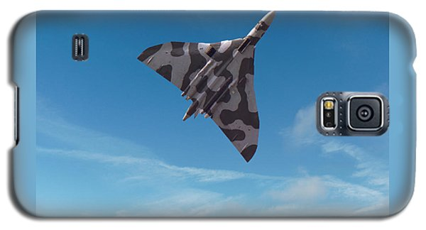 Avro Vulcan -1 Galaxy S5 Case