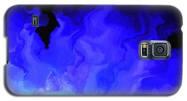 Awake My Soul - Abstract Art Galaxy S5 Case