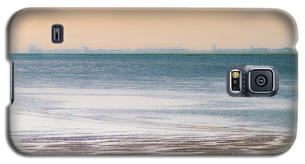 Away From Civilization Galaxy S5 Case