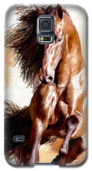 Away The Lad Galaxy S5 Case by James Shepherd