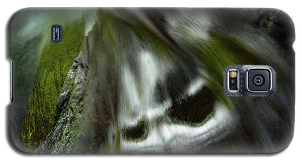 Galaxy S5 Case featuring the photograph Awesome by Tatsuya Atarashi